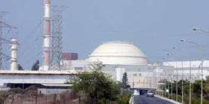Bildquelle: taz.de Atomkraftwerk Busher