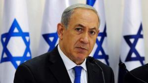 Bildquelle nTV Benjamin Netanjahu Der Verlierer