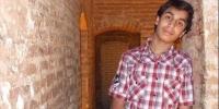 Saudi-Arabien will den 21-Jährigen Ali köpfen und seine Leiche - ans Kreuz geschlagen - zur Schau stellen