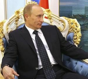Bildquelle: Sueddeutsche.de Wladimir Putin