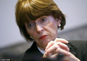 Kölner Oberbürgermeisterin, Henriette Reker