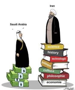 Diese Woche brach US-Proxy Saudi Arabien die diplomatischen Beziehungen zu Iran ab.