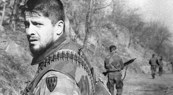 Kriegsverbrecher Naser Orić