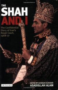 The Shah and I: The Confidential Diary of Iran's Royal Court, 19.