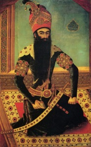 Fath Ali Shah