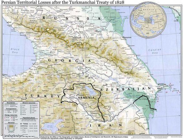 Turkmanchai