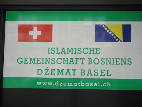 Islamische Gemeinschaft Basel