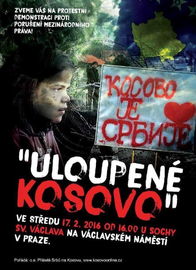 Stolen Kosovo