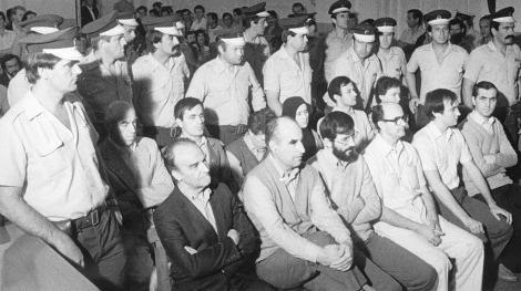 Sarajevo Prozess 1983