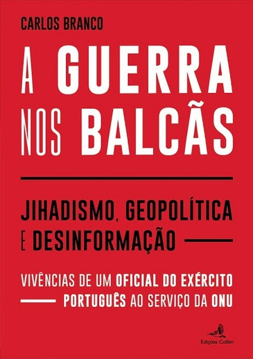 Buch von Carlos Martins Branco