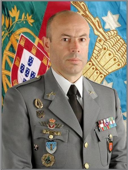 Carlos Martins Branco